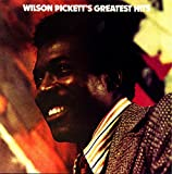 Album cover for Wilson Pickett's Greatest Hits