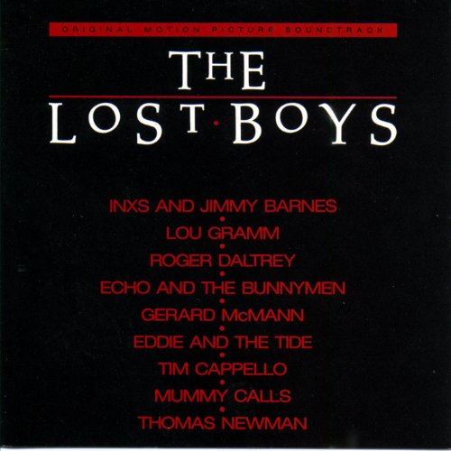 Various - The Lost Boys - Zortam Music