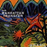 >Manhattan Transfer - Agua