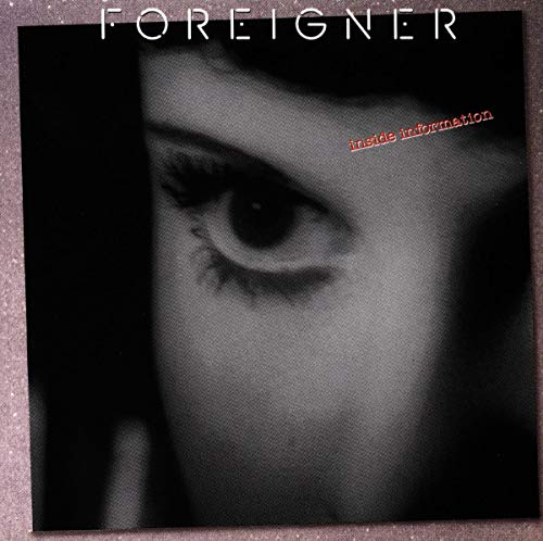 Foreigner - Classic Rock 1987 (Disc 2) - Zortam Music