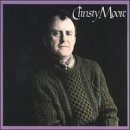 Copertina di Christy Moore (The Black Album)