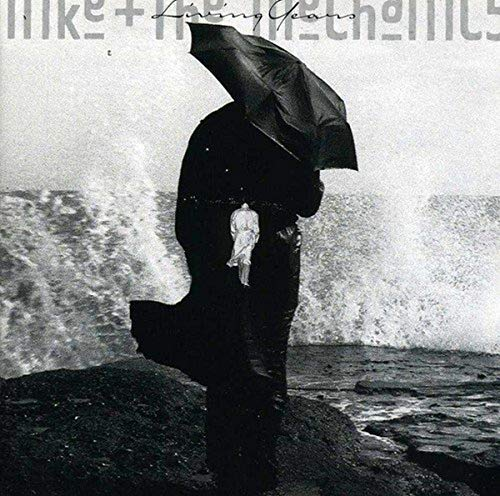 "Mike + The Mechanics - ""The Living Years"" from the LP 'The Living Years'"