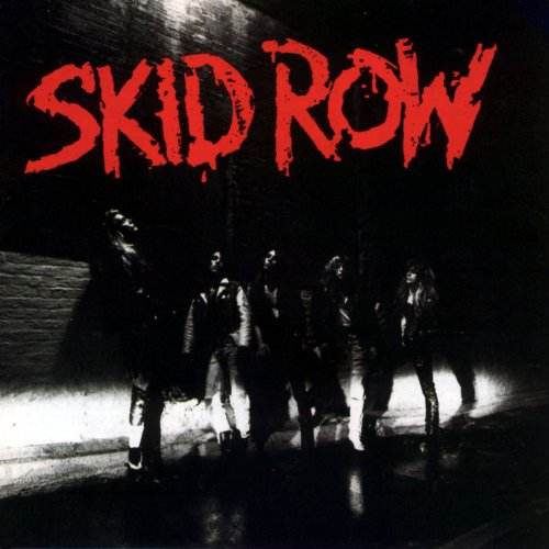 Skid Row LP