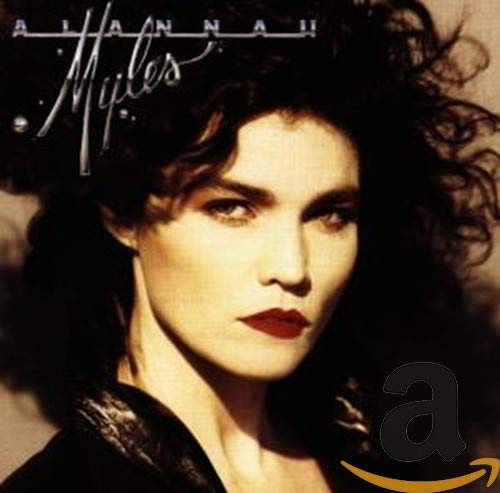 Alannah Myles - Love Is Lyrics - Zortam Music