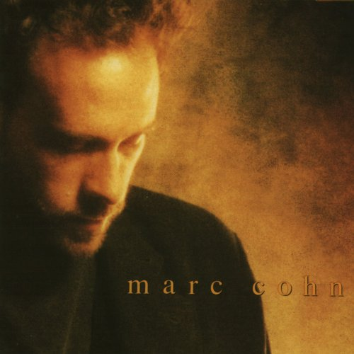 CD-Cover: Marc Cohn - Marc Cohn