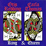 Pochette de l'album pour King & Queen