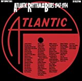 Cubierta del álbum de Atlantic Rhythm & Blues 1947-1974 (disc 4: 1957-60)