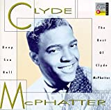 Capa de Deep Sea Ball: The Best of Clyde McPhatter