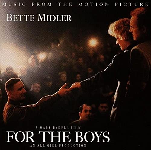 Bette Midler - For the Boys - Zortam Music