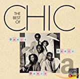 Cover of Dance, Dance, Dance: The Best of Chic