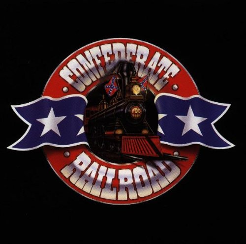 CONFEDERATE RAILROAD - CONFEDERATE RAILROAD - Zortam Music