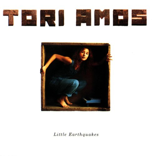 Tori Amos - Little Earthquakes - Lyrics2You