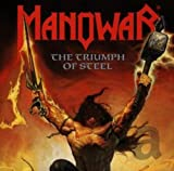 Master of the Wind by Manowar