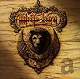 Pochette de l'album pour The Best of White Lion