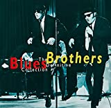 Albumcover für Blues Brothers - The Definitive Collection