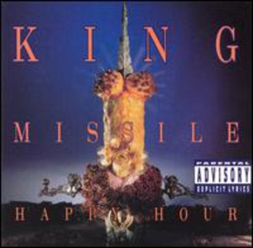 King Missile - Happy Hour - Zortam Music