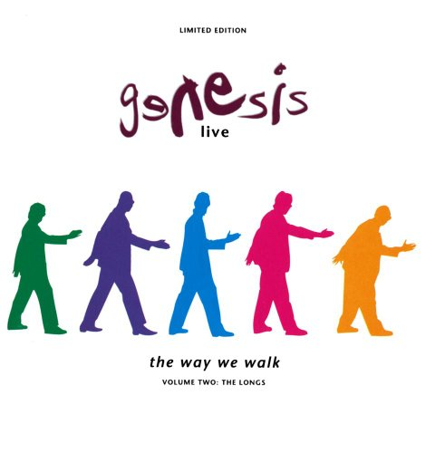Genesis - The Way We Walk - Volume 1- Th - Zortam Music