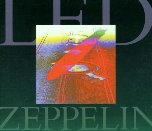 Led Zeppelin - Led Zeppelin [Box Set] - Zortam Music