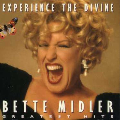 Bette Midler - Only In Miami Lyrics - Zortam Music