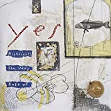 Yes Highlights:+The+Very+Best+Of+Yes CD
