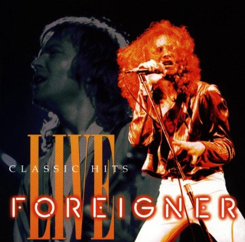 Foreigner - Best Of Live - Zortam Music
