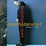 album art to Psychoderelict (Music Only)