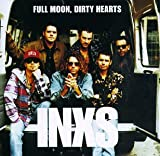 InXS - Full Moon, Dirty Hearts Album