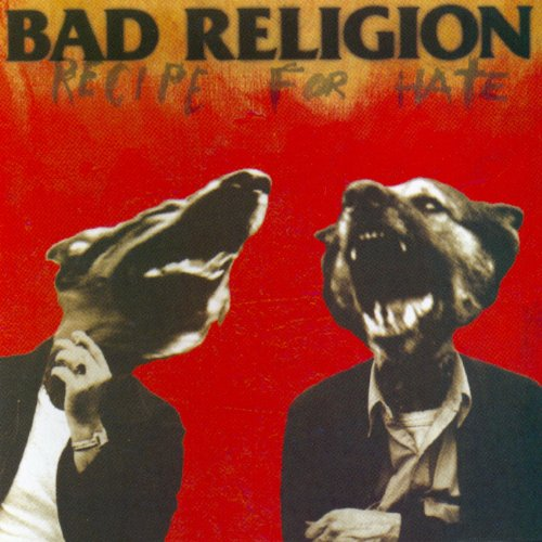 Bad Religion - my poor friend me Lyrics - Zortam Music