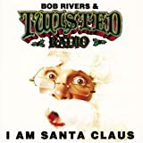 Album cover for I Am Santa Claus