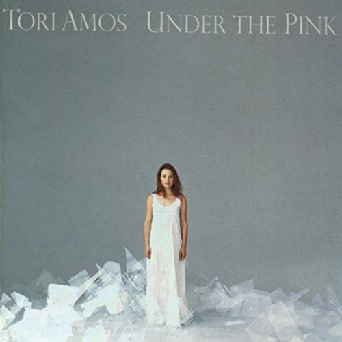 Tori Amos - Under the Pink - Lyrics2You