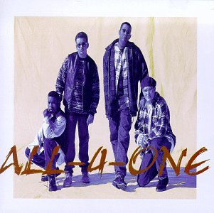 All-4-One - All-4-One - Zortam Music