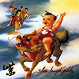 Capa de Stone Temple Pilots - Purple