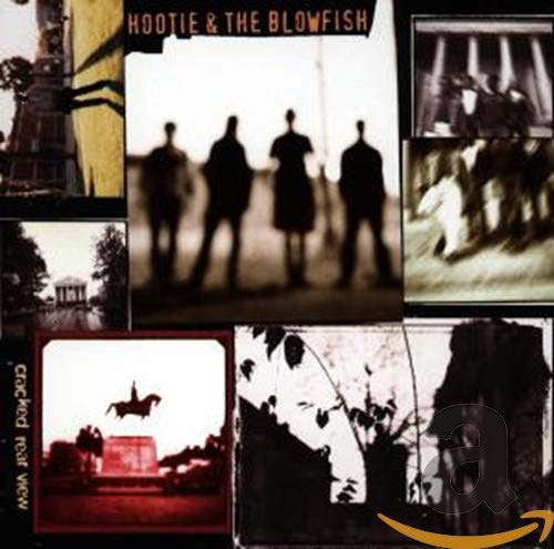Original album cover of Cracked Rear View by Hootie & the Blowfish
