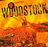 Carátula de The Best of Woodstock