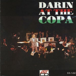 Bobby Darin - Darin At The Copa - Zortam Music