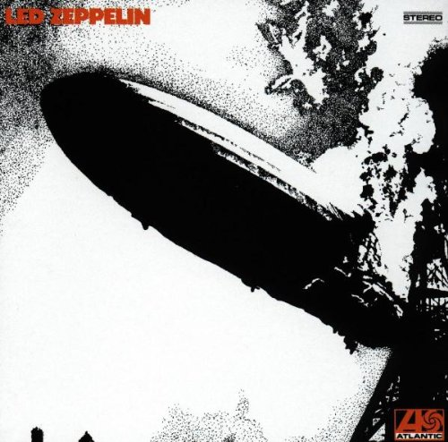 Led Zeppelin 1st