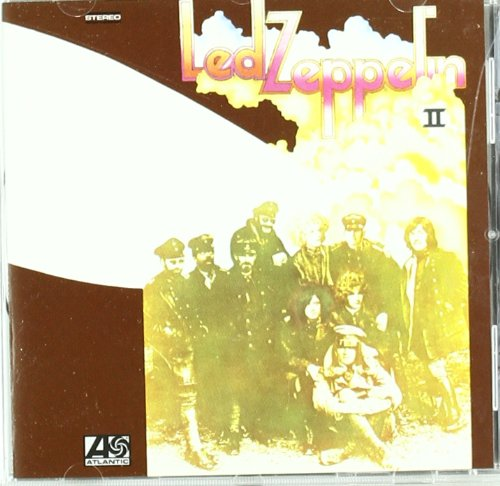 Led Zeppelin - Led Zeppelin II - Zortam Music