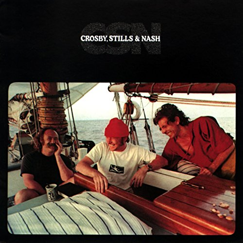 Crosby, Stills & Nash - CSN - Zortam Music