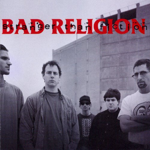 Bad Religion - Markovian Process Lyrics - Zortam Music