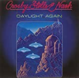 WASTED ON THE WAY - CROSBY STILLS NASH