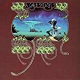 Capa do álbum Yessongs (disc 1)