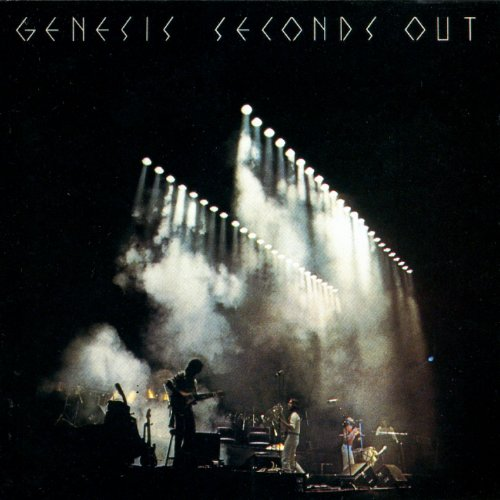 Genesis - Seconds Out - Zortam Music
