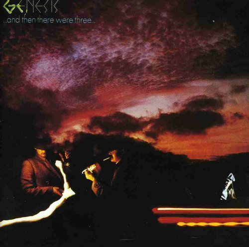 Genesis - And Then There Were Three - Lyrics2You