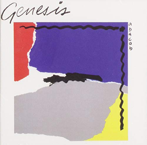 Genesis - Abacab Lyrics - Zortam Music