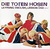 Copertina di Learning English: Lesson I