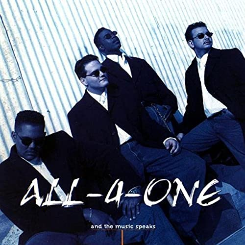 All-4-One - And the Music Speaks - Zortam Music