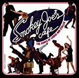 Album cover for Smokey Joe's Cafe: The Songs Of Leiber And Stoller