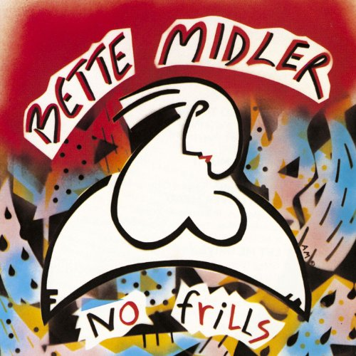 Bette Midler - No Frills - Zortam Music