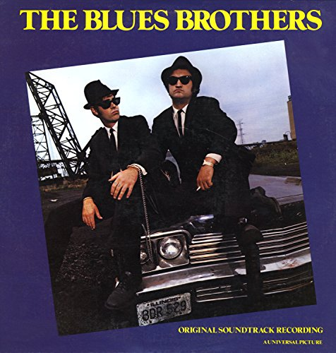 The Blues Brothers - BLUES BROTHERS - Zortam Music
