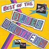 album art to Best of the Blues Brothers